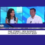 Interview d'Extrabat chez PME Stories